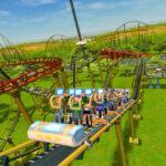 Rollercoaster Tycoon 3: Complete Edition är Epic-gratis nu