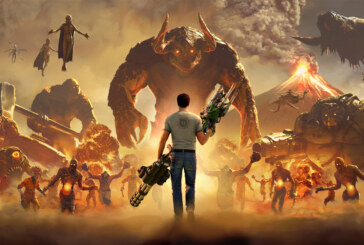 Serious Sam 4 – Recension