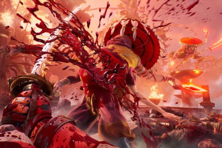 Embracer Group har köpt 13 nya studior, däribland Shadow Warrior-utvecklarna