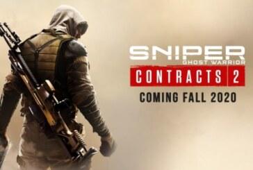 Sniper Ghost Warrior Contracts 2 släpps någon gång i höst