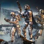 Kom igång i Destiny 2 – Guide