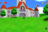 Nu har Super Mario 64-portningen fått 4K-texturer också
