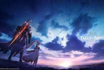 Japanska rollspelet Tales of Arise försenas bortom 2020