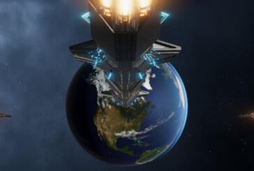 XCOM: Long War-skaparnas Terra Invicta har Kickstarter-finansierats