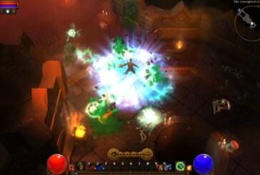 Torchlight 2 skänks bort via Epic Games Store nu
