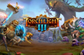 Torchlight 3 lämnar early access den 13 oktober