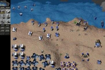 Gratisspel! GOG skänker bort Total Annihilation med expansioner