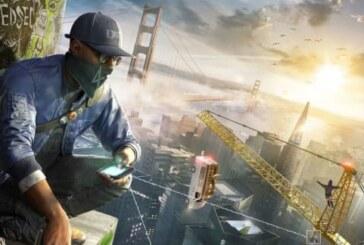 Watch Dogs 2 kommer skänkas bort gratis under Ubisoft Forward