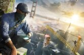 Watch Dogs 2 och Football Manager är Epic-gratis nu!