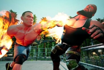 WWE 2K Battlegrounds släpps i september, kolla in första trailern