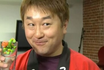 Street Fighter-producenten Yoshinori Ono lämnar Capcom