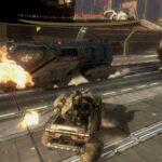 Halo 3: ODST – Recension