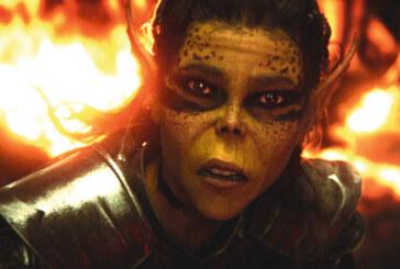Baldur's Gate 3 fördubblar hårddiskkravet inför kvällens early access-debut