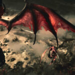 Baldur's Gate III – Dra åt helvete