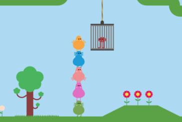 Pikuniku är veckans gratisspel på Epic Games Store
