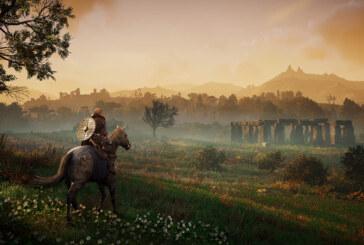 Här är systemkraven för Assassin's Creed Valhalla