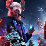 Watch Dogs: Legion – Recension