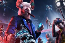 Watch Dogs: Legions multiplayer-läge dröjer till tidigt nästa år