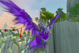 Spelar just nu – Umurangi Generation, Broken Sword, World of Warcraft, Deep Rock Galactic