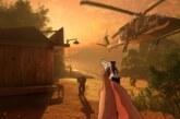XIII-remaken visar upp vapen och verktyg i ny trailer