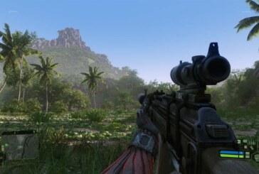 Cryteks nya AAA-projekt låter väldigt mycket som ett nytt Crysis