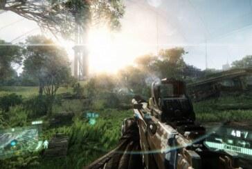 Du kan installera och spela Crysis 3 på nya Geforce-kortets VRAM-minne