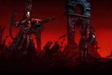 Darkest Dungeon 2 early access-lanseras via Epic Games Store nästa år