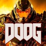 Påskägg i Doom Eternal lyfter fram Inugami Korone