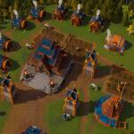 Dwarfheim early access-debuterar den 22 oktober