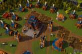 """Nästa generations co-op-rts"" Dwarfheim har early access-lanserats"