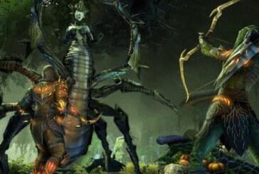 """The Elder Scrolls Online-studion utvecklar  """"nytt varumärke med ny grafikmotor"""""""