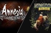 Veckans gratisspel på Epic Games Store är live nu