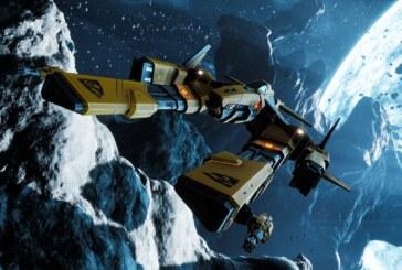 Everspace 2 försenas till januari – på grund av Cyberpunk 2077