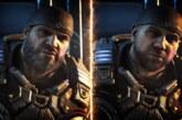 Ny Gears 5-uppdatering låter dig byta ut Marcus Fenix mot Dave Batista