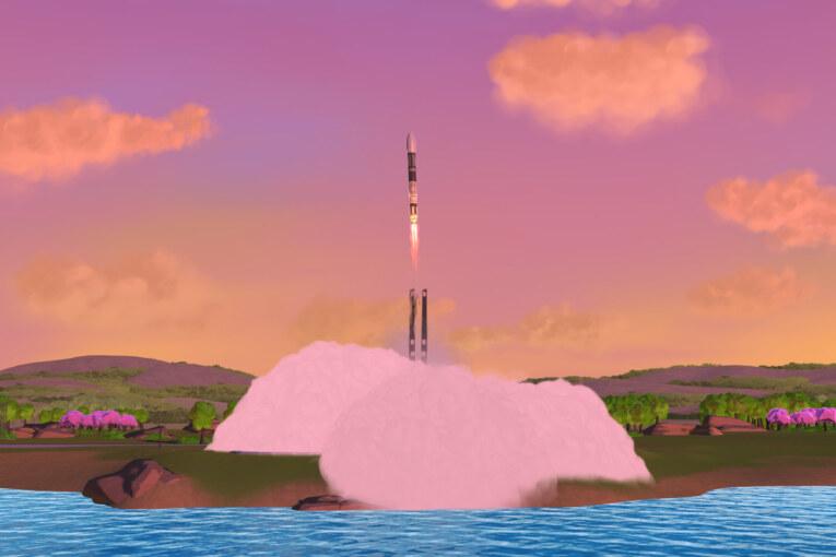 Kerbal-doftande Mars Horizon släpps den 17 november, kolla in nya trailern!