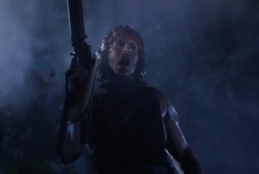 Rambo kommer till Mortal Kombat 11 som del av nytt dlc-paket