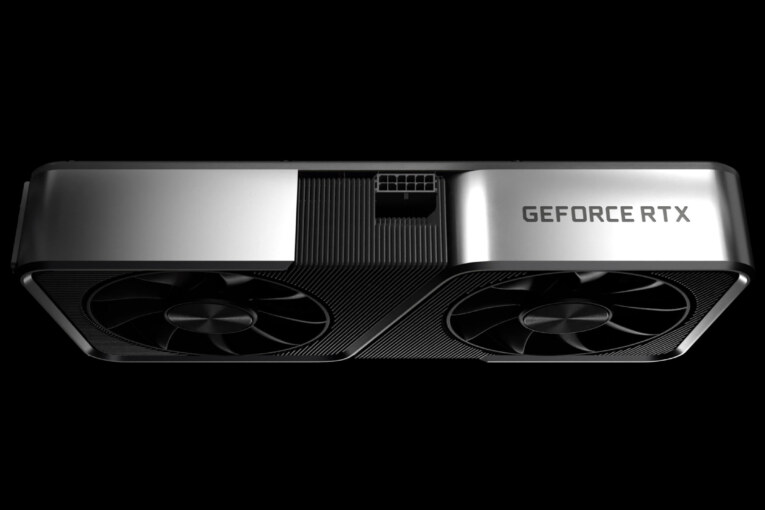 Geforce RTX 3070 försenas till den 29 oktober