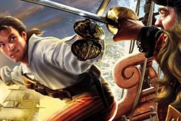 Sid Meier's Pirates kommer till Civilization VI nästa vecka
