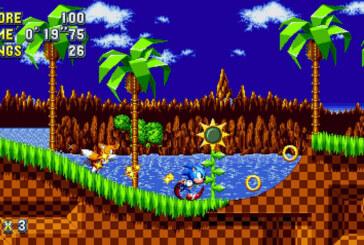Sonic the Hedgehog 2 är gratis på Steam just nu