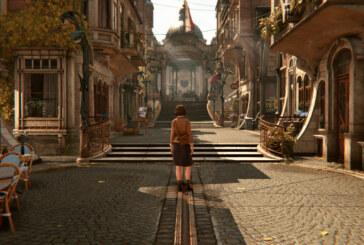 Prologen till nya Syberia-spelet är ute nu, och den är gratis!