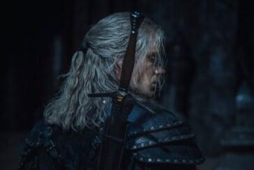 Här första bilderna på Geralts nya rustning i The Witcher säsong 2