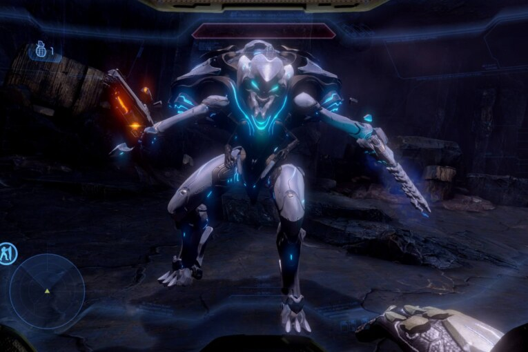 Halo 4 – Recension