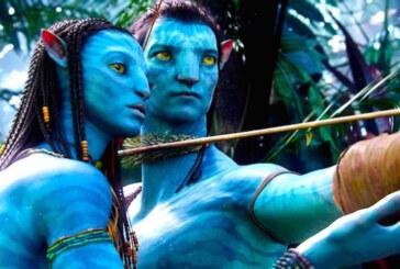Massives Avatar-spel släpps våren 2022 som allra tidigast