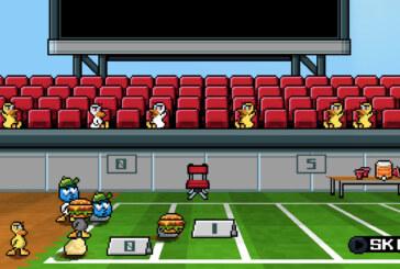 """Partyspelet Duck Game har fått dess """"största uppdatering någonsin"""""""