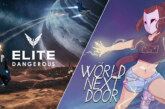 Elite Dangerous och The World Next Door är Epic-gratis nu