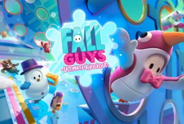 Fall Guys säsong 3 drar igång ikväll –  här är alla nyheter!