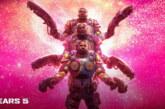 Efter Batista – Gears 5 får ännu fler showbrottare!