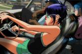 Gorillaz nya musikvideo äger rum inuti Grand Theft Auto 5