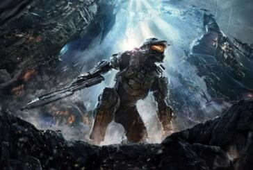 Halo 4 är ute nu, och The Master Chief Collection är därmed komplett