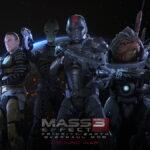 Mass Effect 3-modden som fixar slutat får en sista uppdatering